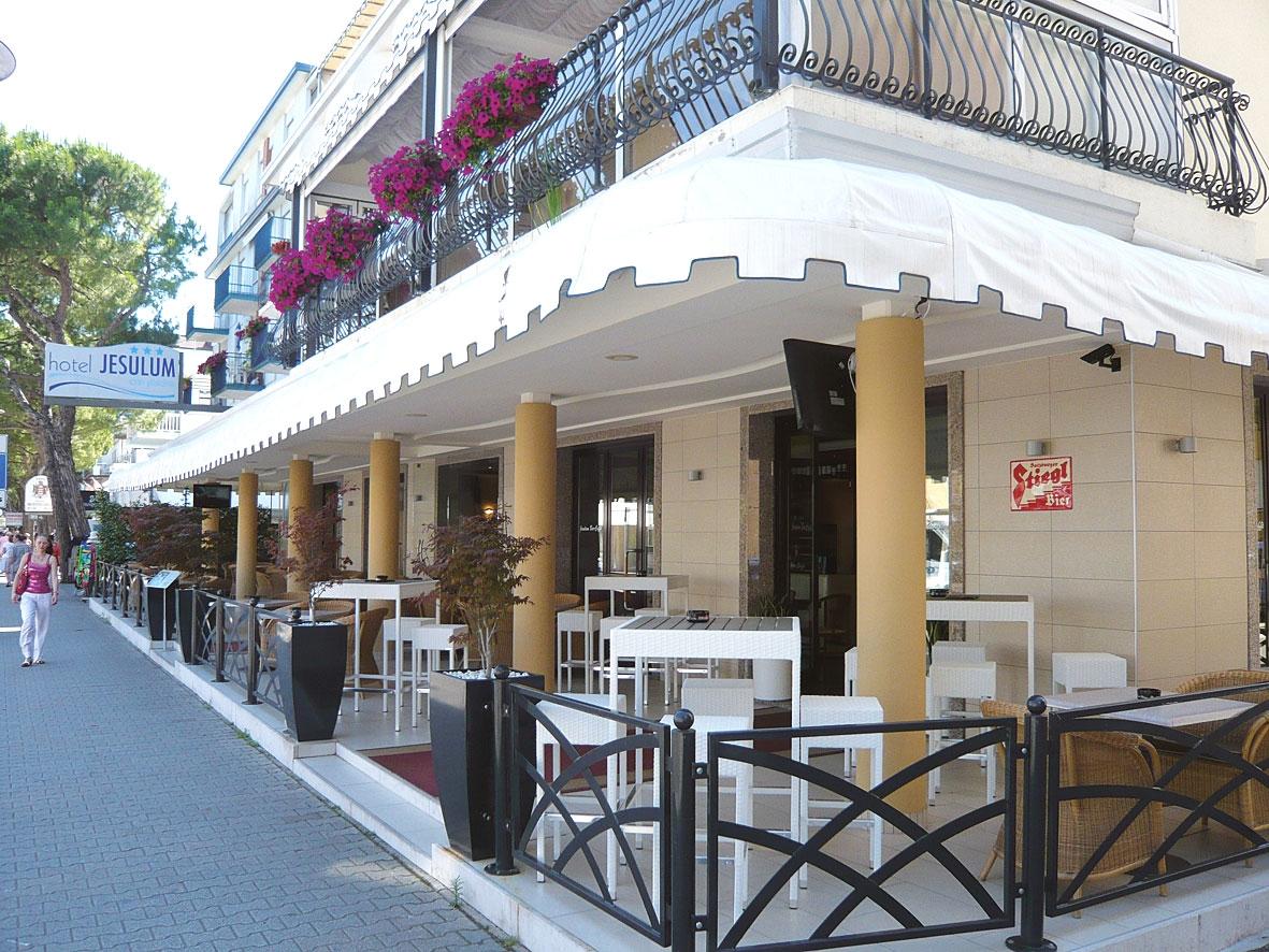 Bar Jesolo - Hotel Jes...