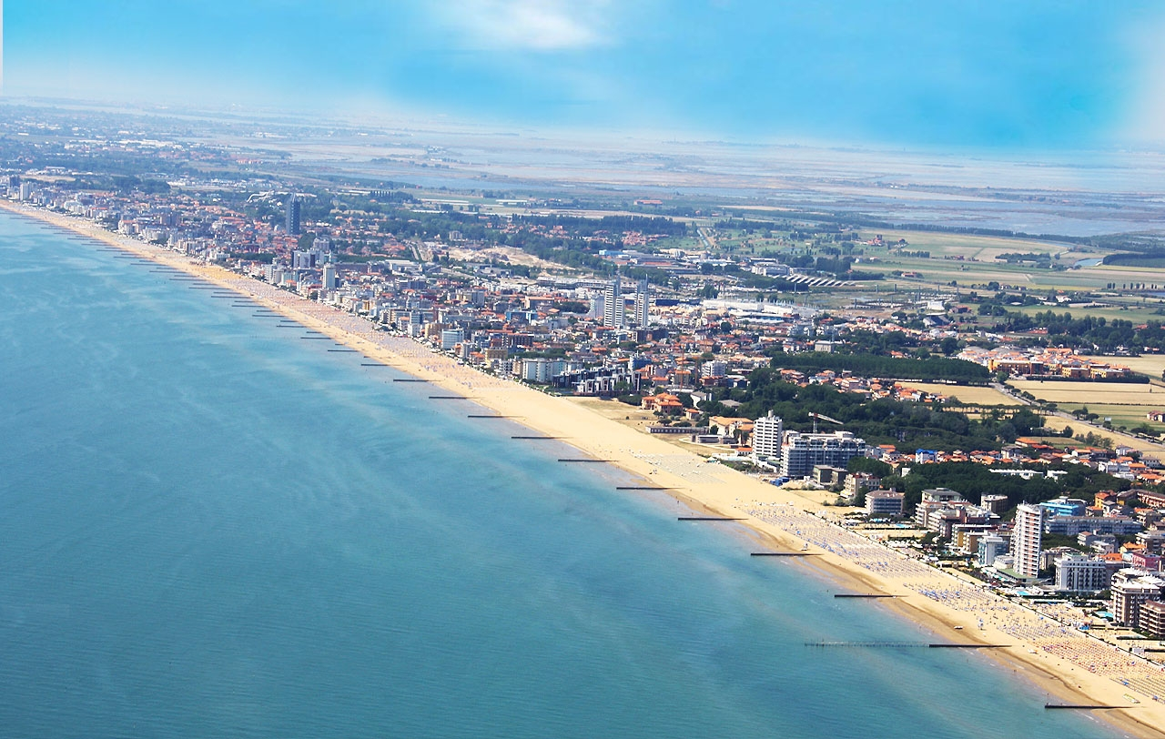 Jesolo Italy  city pictures gallery : Jesolo Italy SkyscraperCity